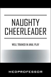 Naughty Cheerleader