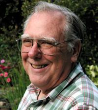 Bernard J. Nebel, Ph.D.