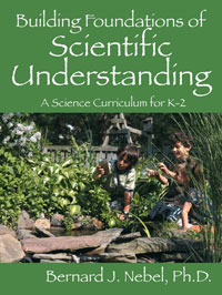 Building Foundations of Scientific Understanding: