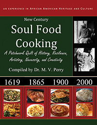 New Century Soul Food Cooking