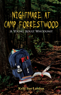 Nightmare At Camp Forrestwood
