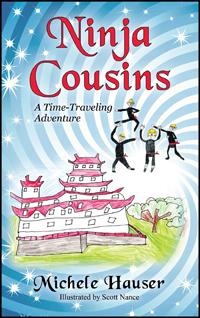 Ninja Cousins