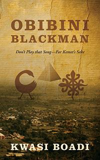 Obibini Blackman