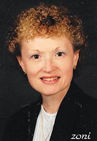 Natalie Joy Woodall