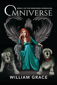 Omniverse:  Book II of the Omniverse Chronicles
