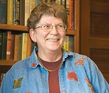 Judy Newton