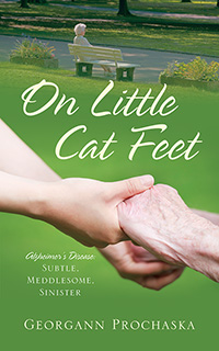 On Little Cat Feet