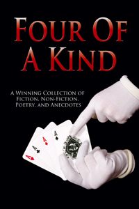 Outskirts Press Presents Four of a Kind