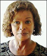 Suruba Georgette Ibumando