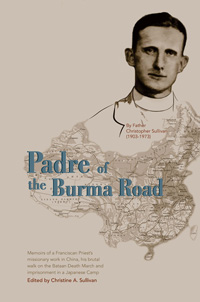 Padre of the Burma Road