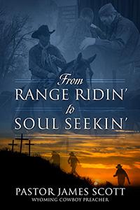 From RANGE RIDIN' to SOUL SEEKIN'