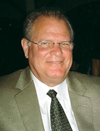 Patrick Arthur Patterson