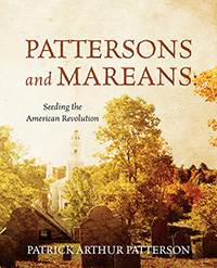 Pattersons and Mareans