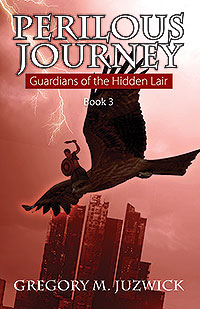 Perilous Journey Book 3