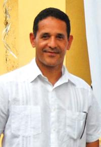 Carlos Lopez, Ed.D.