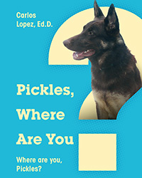 Pickles, Where Are You?