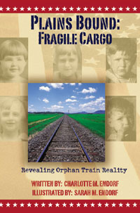 Plains Bound:  Fragile Cargo