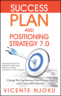 Success Plan and Positioning Strategy 7.0