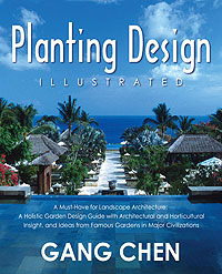 Planting Design Illustrated (2nd edition)