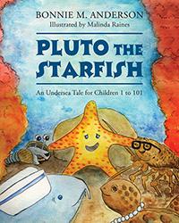 Pluto The Starfish