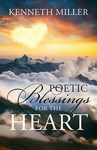 Poetic Blessings For The Heart