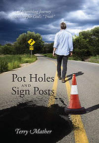Pot Holes And Sign Posts
