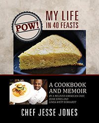 POW! My Life in 40 Feasts