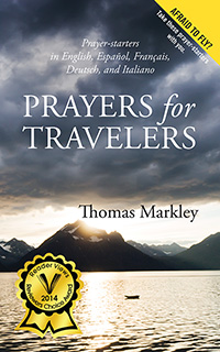 Prayers for Travelers
