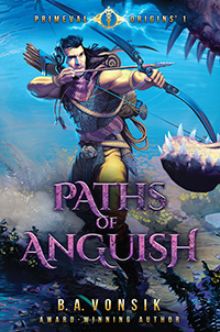 Primeval Origins: Paths of Anguish