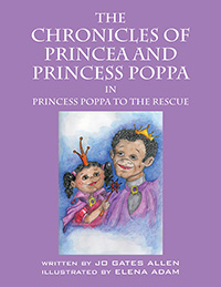 The Chronicles Of Princea And Princess Poppa