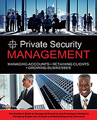 Private Security Management