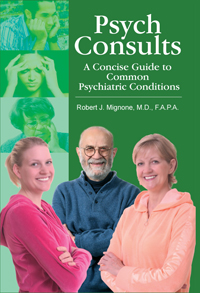 Psych Consults