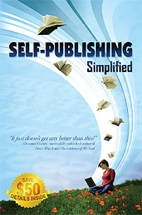 Self-Publishing Simplified