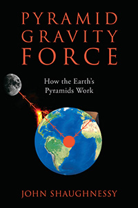 Pyramid Gravity Force