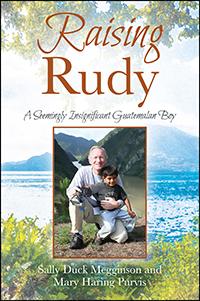 Raising Rudy