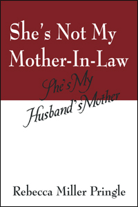 She's Not My Mother-In-Law:
