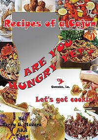 Recipes of a Cajun