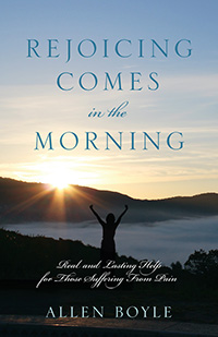 REJOICING Comes in the Morning