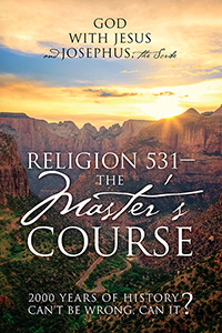 Religion 531 - The Master's Course