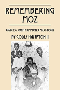 Remembering Moz: Gracie & John Hampton's First-Born