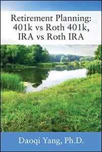 Retirement Planning: 401k vs Roth 401k, IRA vs Roth IRA