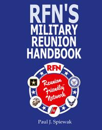 RFN's Military Reunion Handbook