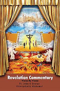Revelation Commentary by Pr. John K. George (Georgekutty ...