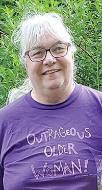 Anne Tenaglia