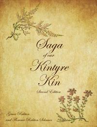 Saga of our Kintyre Kin
