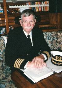 Capt. Bob Grant