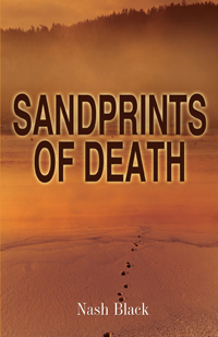 Sandprints of Death