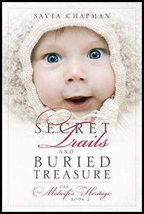 Secret Trails and Buried Treasure