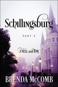 Schillingsburg: Part 4 J'nell and Tom