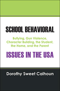 SCHOOL BEHAVIORAL ISSUES IN THE USA